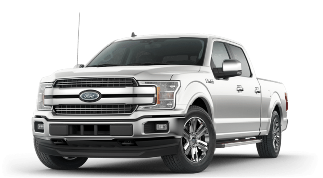 New 2019 Ford F-150 Lariat Truck for Sale in North Platte, NE